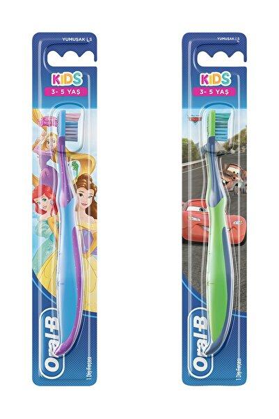 Oral-B Oral-B Kids 3-5 Yaş