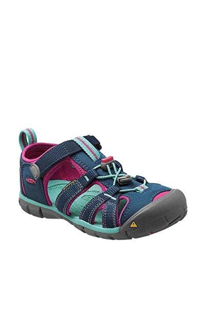 Keen SEACAMP II CNX ÇOCUK SAND Gri Unisex Çocuk Sandalet 100529405