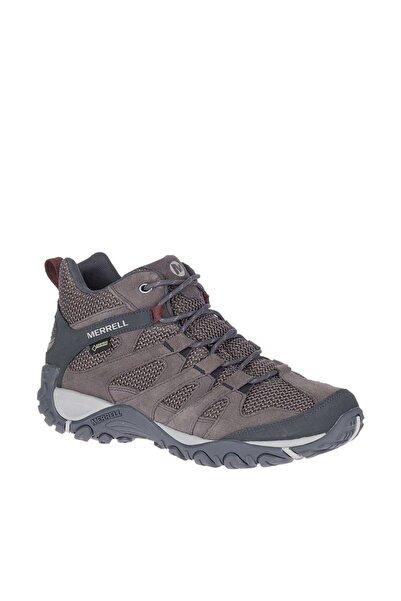 Merrell Erkek Alverstone Mıd Gtx Ayakkabı Outdoor 9K - J99687