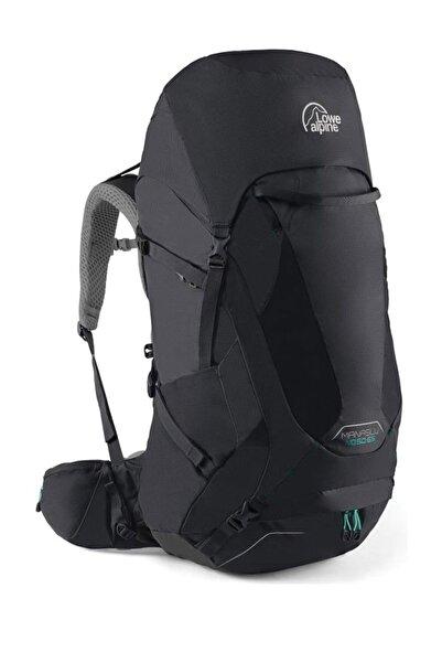 Lowe Alpine Manaslu 50-65 Lt Kadın Siyah Renk Kamp Ve Dağcı Çantası Lowe0039