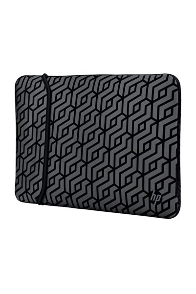 HP 2tx16aa Neopren Reversible Sleeve Ters Çevrilebilir Notebook Kılıf 14 Inc