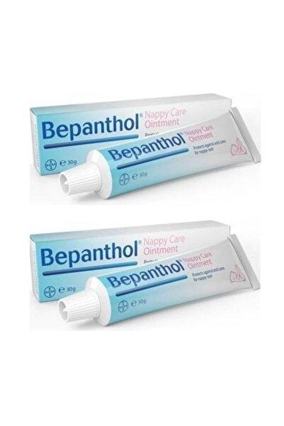 Bepanthol Bayer Baby Pişik Önleyici Merhem 30 Gr X 2 Kutu