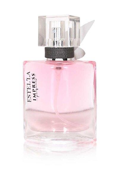 Estella Impress Kadın Parfüm Edt 30 ml 8698741258000
