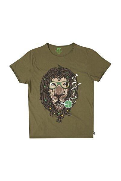 Bad Bear BOB LION FOREST