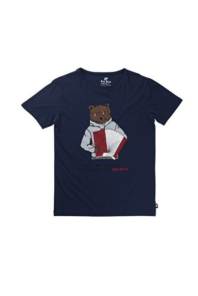 Bad Bear BUSKER TEE NAVY