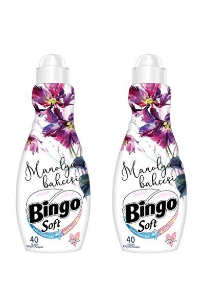 Bingo Konsantre Yumuşatıcı 960 Ml Manolya