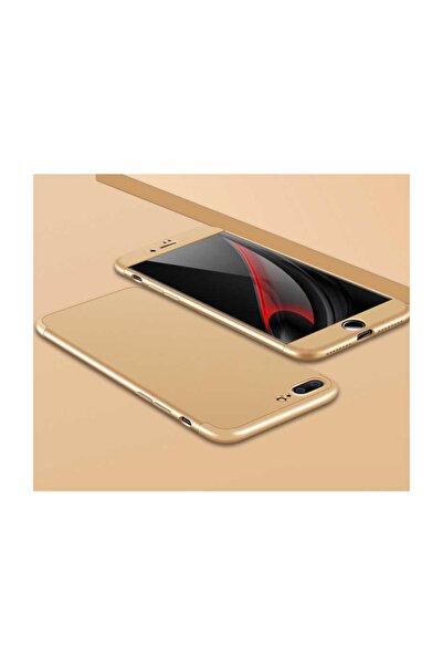 Apple Iphone 7 Plus Kılıf Ays 3 Parçalı