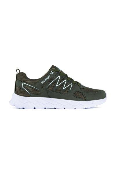 Slazenger Kronos Koşu & Yürüyüş Kadın Ayakkabı Haki