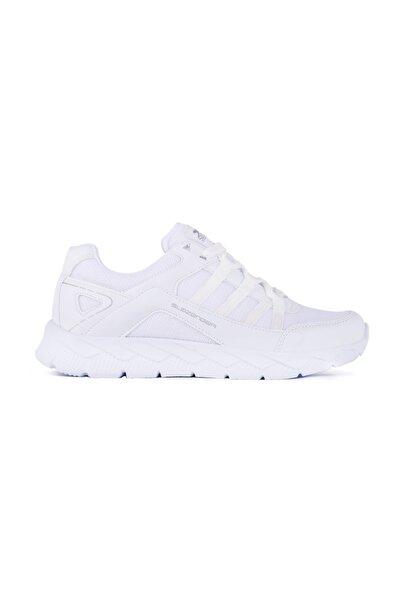 Karman Koşu & Yürüyüş Kadın Ayakkabı Beyaz