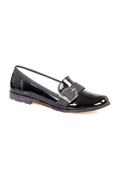 Nehir Ortapedik Kadın Corcik Ayakkabı