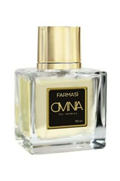 Farmasi Omnıa Edp Kadın Parfümü 50 Ml