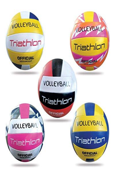 Triathlon Triathlon T123 Voleybol Topu