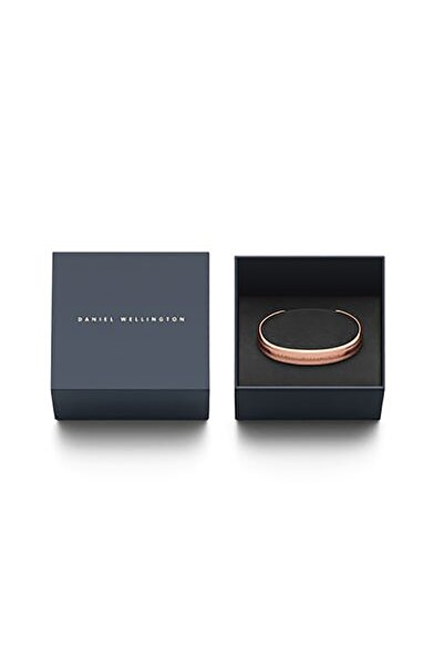 Daniel Wellington Classic Bracelet Rose Gold Dusty Rose Small - Kadın için