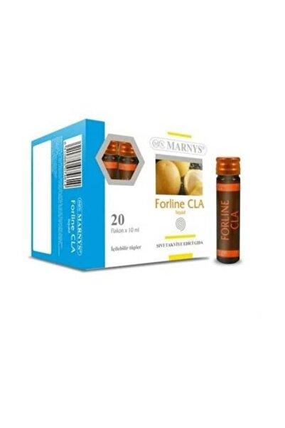 Forline CLA Likit 10 ml x 20 Flakon