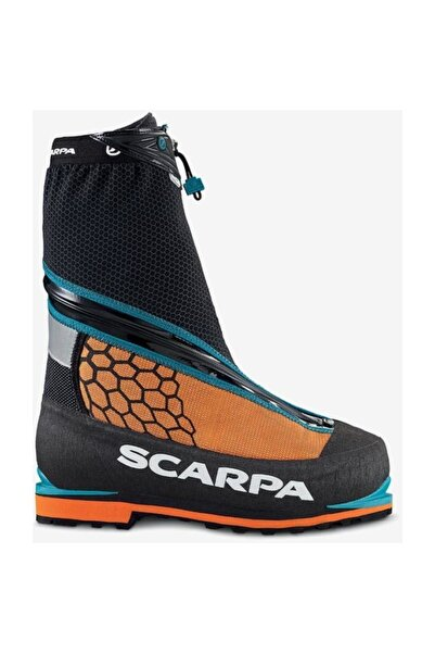 Scarpa Phantom 6000 Black/orange Bot