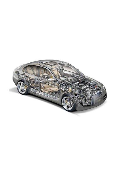 Silbak Silecek Supurgesi Arka Plastik Tip 380mm Ford Focus Ii (07040106) -7gp 18a886 Ab, Am5t 18a886 Aa, 97