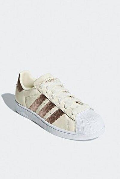 Kadın Originals Spor Ayakkabı - Superstar W - CG6449