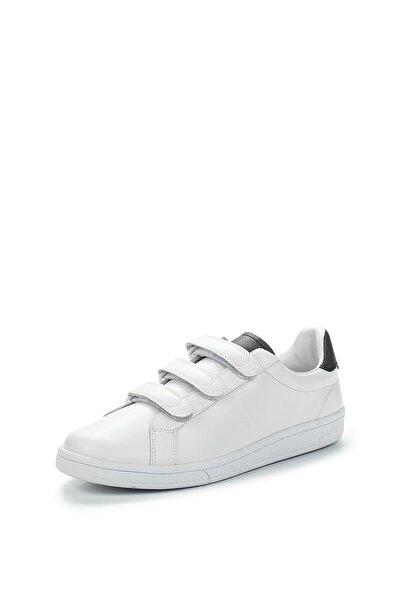 Fred Perry Kadın Ayakkabı Beyaz