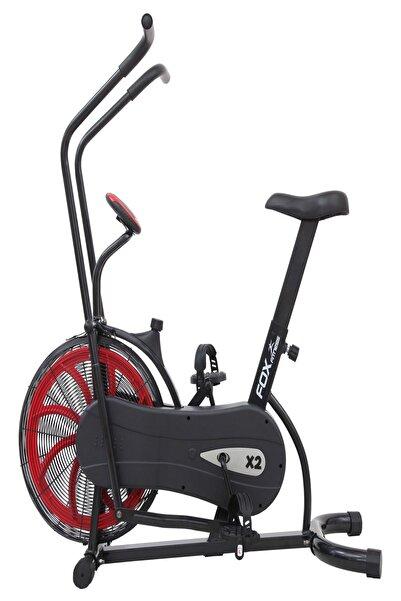 FOX FITNESS X2 Hava Bisikleti ( Air Bike )