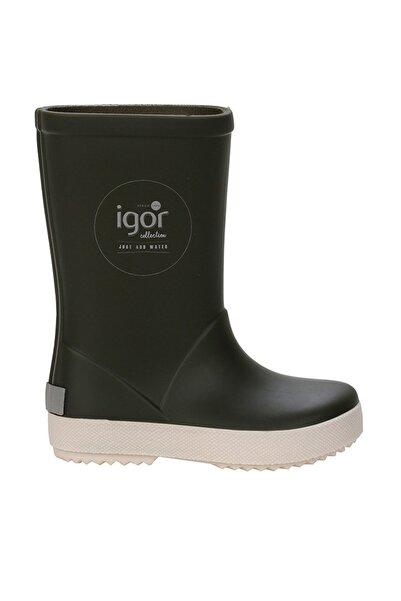 IGOR 10107 Splash Nautico Yağmur Çizmesi 22-36