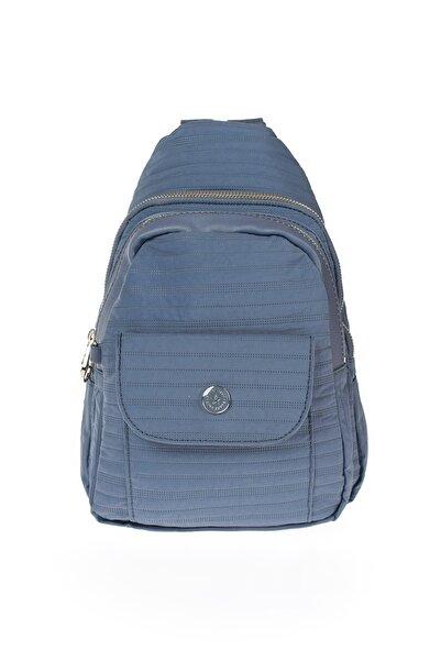 SMART BAGS Siyah Kadın Bel Çantası 0Smgw2020021