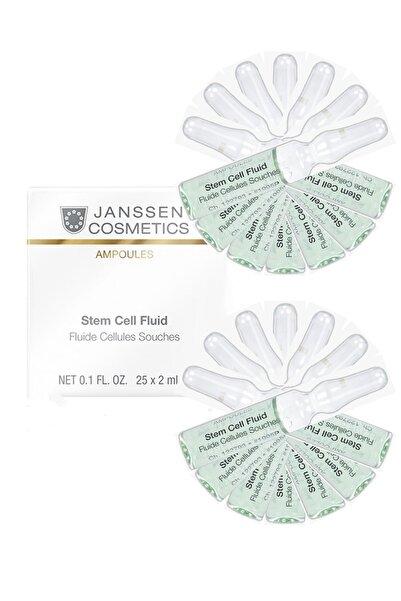 Janssen Cosmetics Janssen Stem Cell Fluid 14'lü Paket