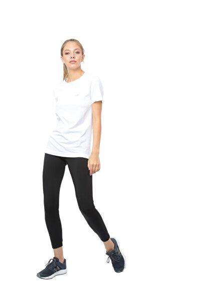 New Balance Nbtm014-wt Kadın T-shirt