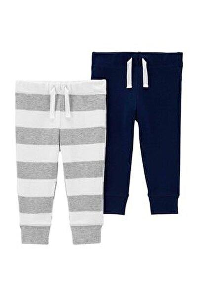 Erkek Bebek Layette 2'li Pantolon