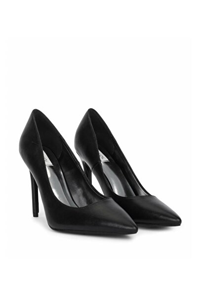 Kadın Siyah Stiletto IS1200031015001