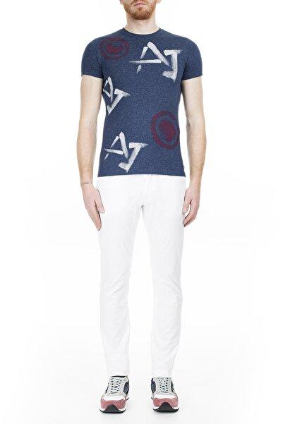 Armani Jeans Armani J06 Jeans Erkek Pamuklu Pantolon 3Y6J06 6Nedz 1100