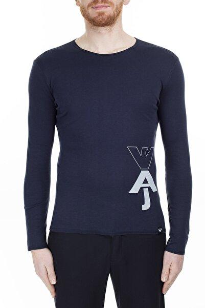 Armani Jeans T Shirt Erkek T Shirt 6Y6T91 6J17Z 1565