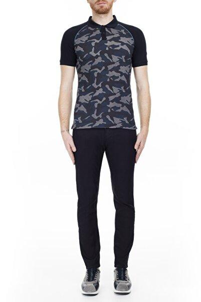 Armani Jeans Armani J06 Jeans Erkek Pamuklu Pantolon 3Y6J06 6N00Z 0519