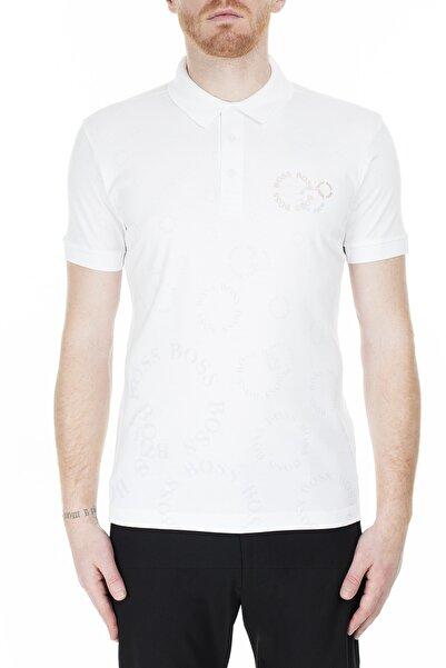 Hugo Boss Polo T Shirt Erkek Polo 50426052 112