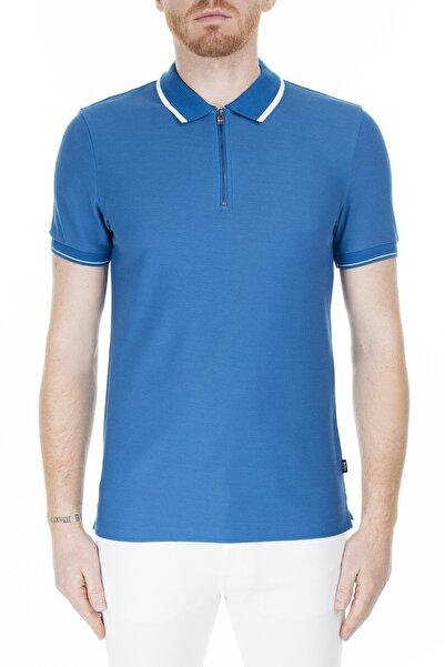 Hugo Boss Slim Fit Polo T Shirt Erkek Polo 50424143 426