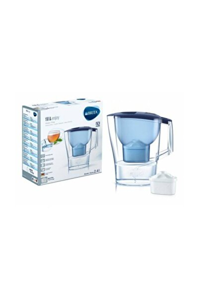 Brita Marella Xl Mavi Su Arıtmalı Sürahi -maxtra + Plus Filtreli-türkiye Brita Garantisi Aldındadır