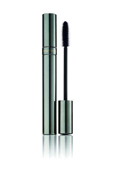 Jane Iredale Suya Dayanıklı Kirpik Maskarası - Pure Lash Mascara Black Onyx 7 g 670959210227