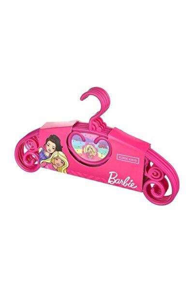 Barbie Kız Çocuk Elbise Askısı