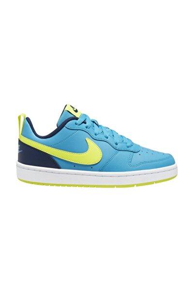 Nike Nıke Court Borough Unisex Sneaker