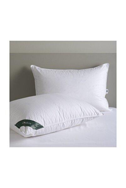 Chakra Pamuk Yastık