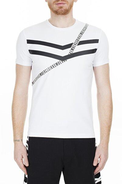 Bikkembergs T Shirt Erkek T Shirt C700128E1814A00