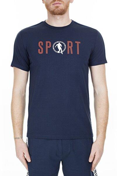 Bikkembergs T Shirt Erkek T Shirt C700165E1814Y91