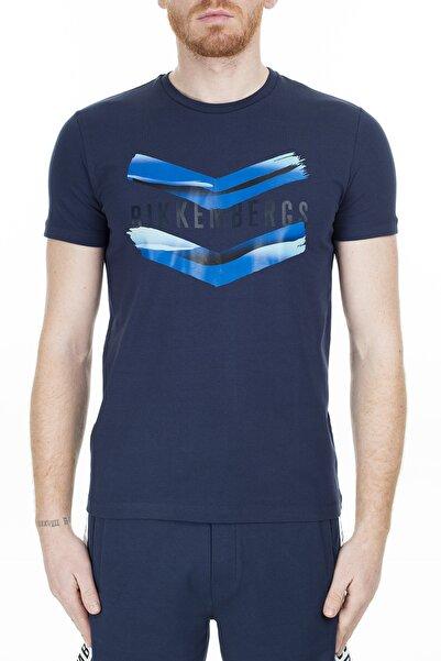 Bikkembergs T Shirt Erkek T Shirt C700147E1814Y91