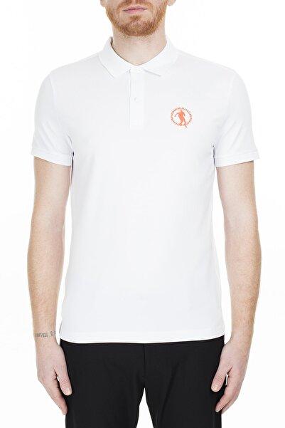 Bikkembergs Polo T Shirt Erkek Polo C801019E1814A00