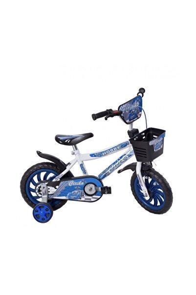 13 Jant Çocuk Bisikleti Mavi