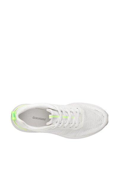 Graceland Deichmann Beyaz Kadın Sneaker