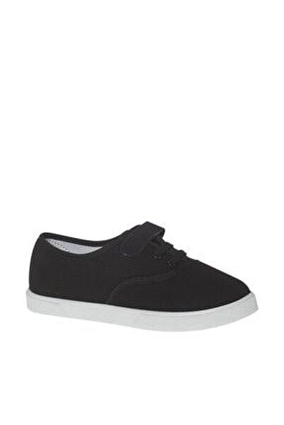 Deichmann Siyah Bantlı Ayakkabı