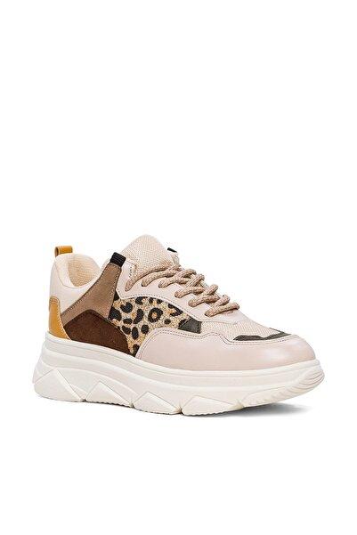 Spor Ayakkabı Leopar - SİBOTA