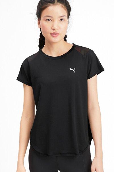 Puma Kadın T-Shirt - Studio Mesh  - 51823403