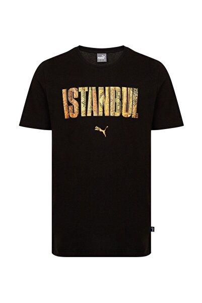 "Unisex T-Shirt - Istanbul Collection ""Grand Bazaar""  - 58563002"