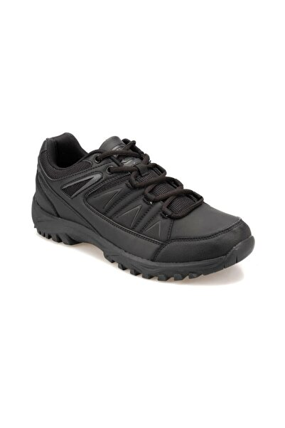 Kinetix Asta M 9pr Siyah Erkek Sneaker Ayakkabı